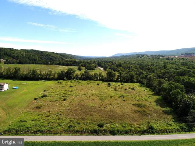 0 Troxell Valley Road, ANDREAS, PA 18211 (#PASK131702) :: Bob Lucido Team of Keller Williams Integrity
