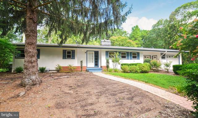 23245 Town Creek Drive, LEXINGTON PARK, MD 20653 (#MDSM170958) :: Pearson Smith Realty