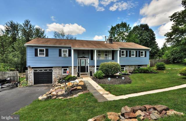 2910 Shire Drive, POTTSTOWN, PA 19464 (#PAMC658690) :: Linda Dale Real Estate Experts