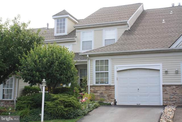 1616 Mayfield Circle, JAMISON, PA 18929 (#PABU503268) :: Linda Dale Real Estate Experts