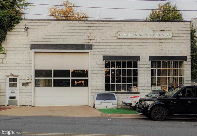306 Harrison Street SE, LEESBURG, VA 20175 (#VALO417912) :: Bic DeCaro & Associates