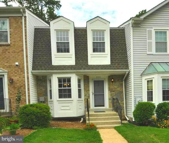 2704 Hunters Gate Terrace, SILVER SPRING, MD 20904 (#MDMC719266) :: Bowers Realty Group