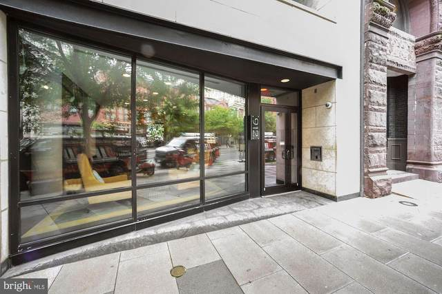 912 F Street NW #1107, WASHINGTON, DC 20004 (#DCDC480278) :: Advon Group
