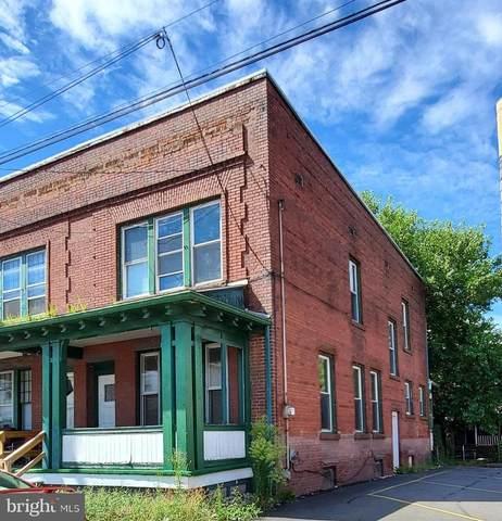 63 Jackson, WILKES BARRE, PA 18701 (#PALU103424) :: LoCoMusings