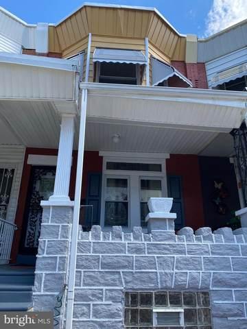 5639 Addison Street, PHILADELPHIA, PA 19143 (#PAPH921196) :: LoCoMusings