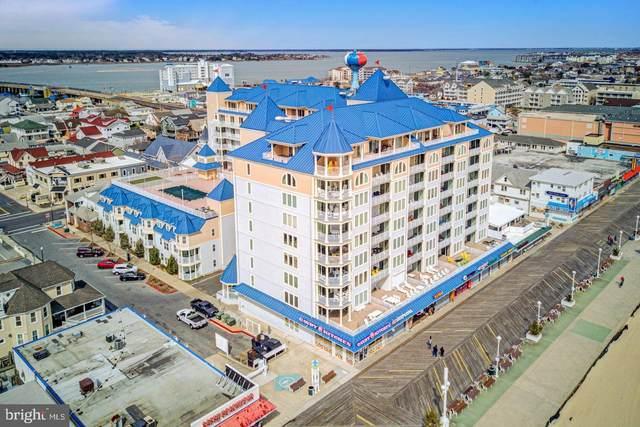 2 Dorchester Street #607, OCEAN CITY, MD 21842 (#MDWO115718) :: Atlantic Shores Sotheby's International Realty