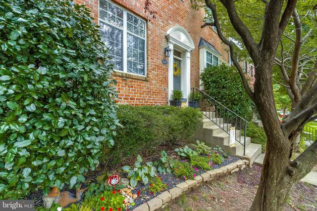 6343 Wind Rider Way, COLUMBIA, MD 21045 (#MDHW283260) :: Revol Real Estate