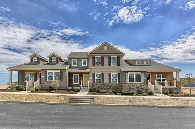 6027 Revolution Road, HARRISBURG, PA 17111 (#PADA124118) :: Linda Dale Real Estate Experts