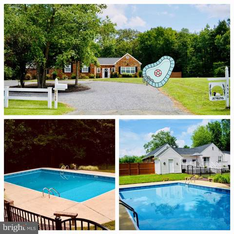 4540 Woodland Court, POMFRET, MD 20675 (#MDCH216200) :: Network Realty Group