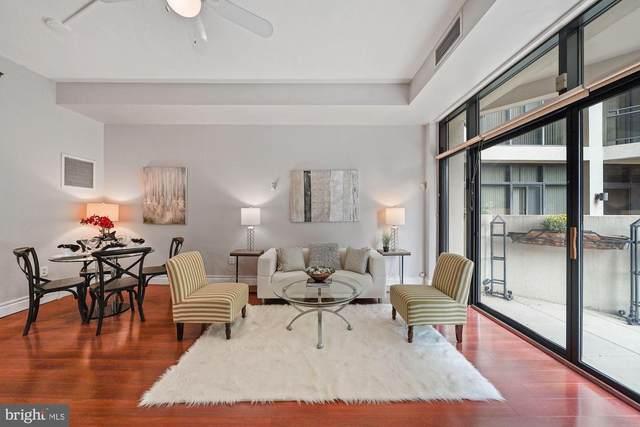 1530 Key Boulevard #125, ARLINGTON, VA 22209 (#VAAR167138) :: Jennifer Mack Properties