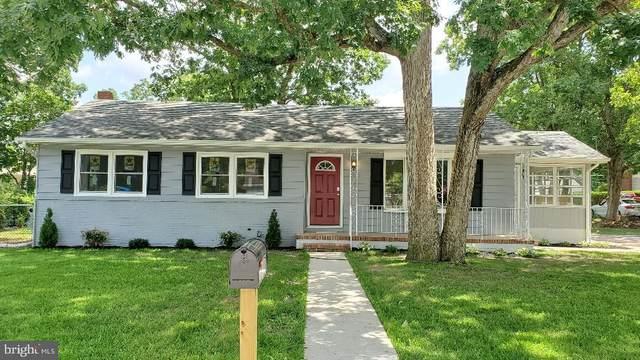 103 Patricia Avenue, MILLVILLE, NJ 08332 (#NJCB128056) :: Colgan Real Estate