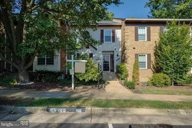 6088 Heatherwood Drive, ALEXANDRIA, VA 22310 (#VAFX1145676) :: Debbie Dogrul Associates - Long and Foster Real Estate