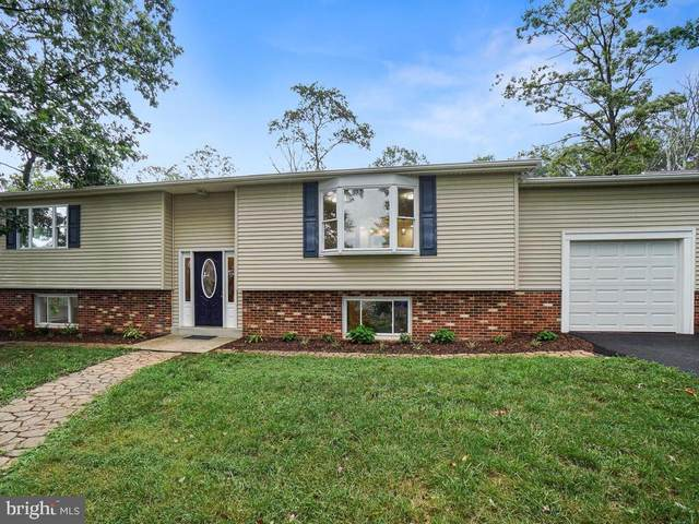 11626 Old Annapolis Road, FREDERICK, MD 21701 (#MDFR268418) :: Scott Kompa Group