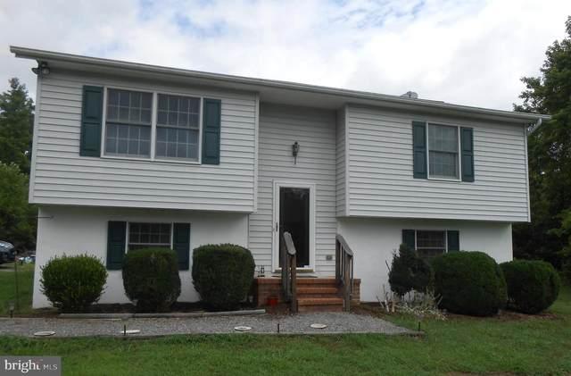5334 Dickerson Road, PARTLOW, VA 22534 (#VASP224040) :: RE/MAX Cornerstone Realty