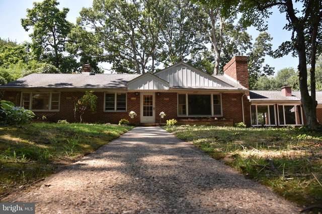 1167 Hughes Drive, HAMILTON TOWNSHIP, NJ 08619 (#NJME299610) :: John Lesniewski   RE/MAX United Real Estate