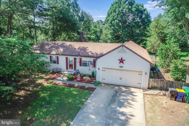 808 Evergreen Road, MAGNOLIA, DE 19962 (#DEKT240768) :: RE/MAX Main Line