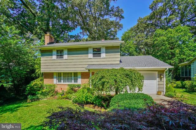 141 Northway, SEVERNA PARK, MD 21146 (#MDAA442172) :: The Matt Lenza Real Estate Team