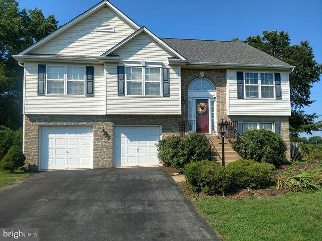 9172 Granite Court, WALDORF, MD 20603 (#MDCH216206) :: Network Realty Group