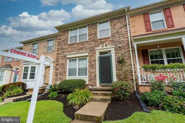 1926 Millington Square, BEL AIR, MD 21015 (#MDHR250034) :: The Dailey Group