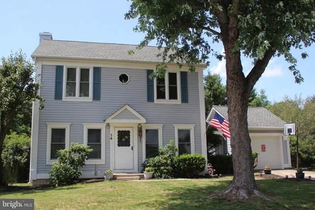 14 Bacon Street, CLAYTON, NJ 08312 (#NJGL262446) :: John Smith Real Estate Group
