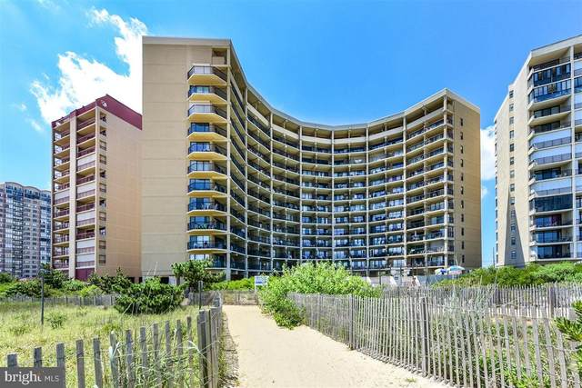 11204 Coastal Highway 3A, OCEAN CITY, MD 21842 (#MDWO115722) :: RE/MAX Coast and Country