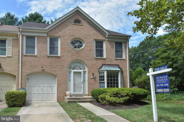 1550 Mclean Commons Court, MCLEAN, VA 22101 (#VAFX1145694) :: The Licata Group/Keller Williams Realty