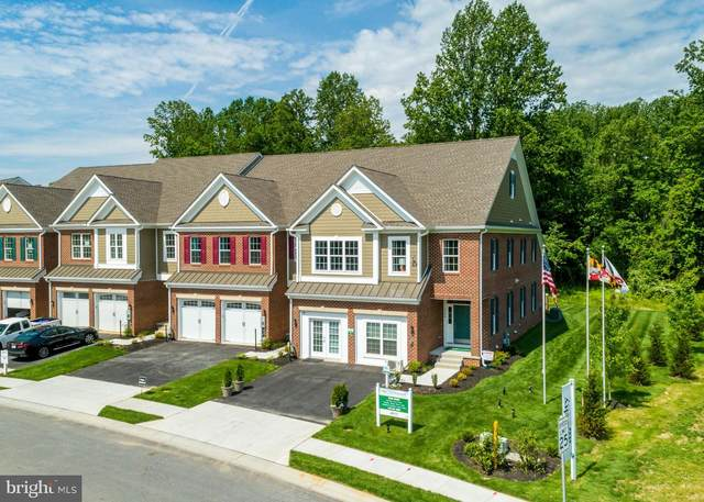 10304 Puccini Lane, ELLICOTT CITY, MD 21042 (#MDHW283270) :: The Miller Team