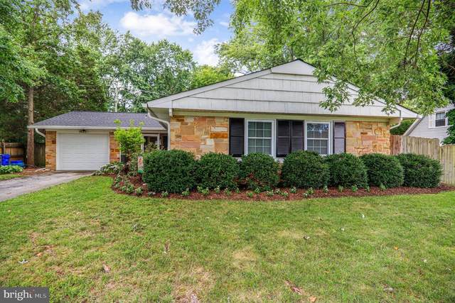 12317 Kembridge Drive, BOWIE, MD 20715 (#MDPG576434) :: Revol Real Estate