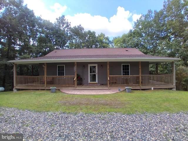 13900 NE Crossover Road NE, FLINTSTONE, MD 21530 (#MDAL134852) :: The Licata Group/Keller Williams Realty