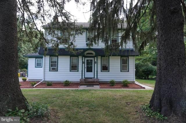 222 Washington Road, PRINCETON, NJ 08540 (#NJME299620) :: Blackwell Real Estate