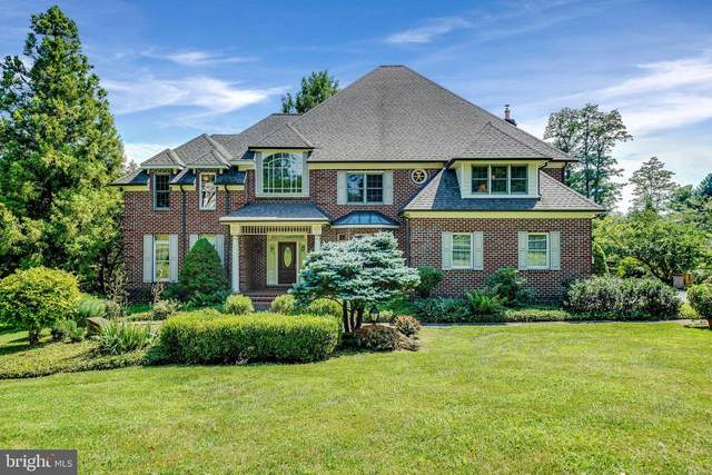 1008 Bala Farms Road, WEST CHESTER, PA 19382 (#PACT512836) :: The Dailey Group