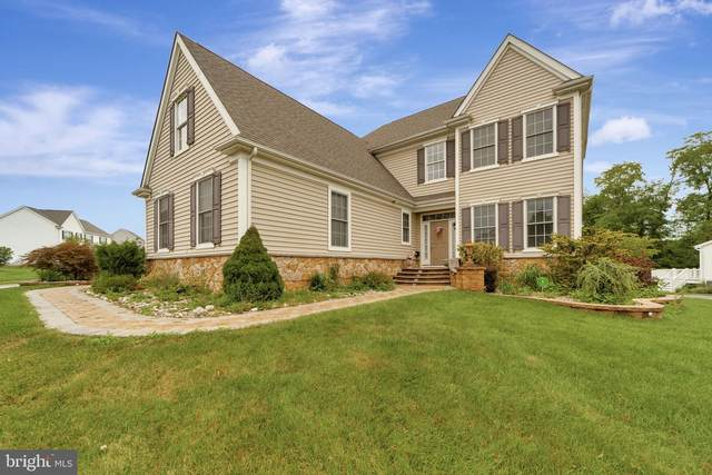 427 Georgiana Drive, MIDDLETOWN, DE 19709 (#DENC506388) :: Brandon Brittingham's Team