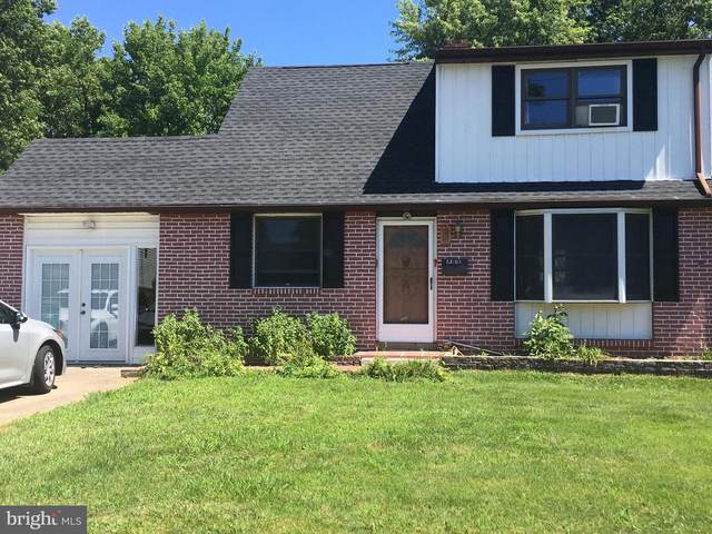 485 Wade Avenue, LANSDALE, PA 19446 (#PAMC658730) :: Linda Dale Real Estate Experts