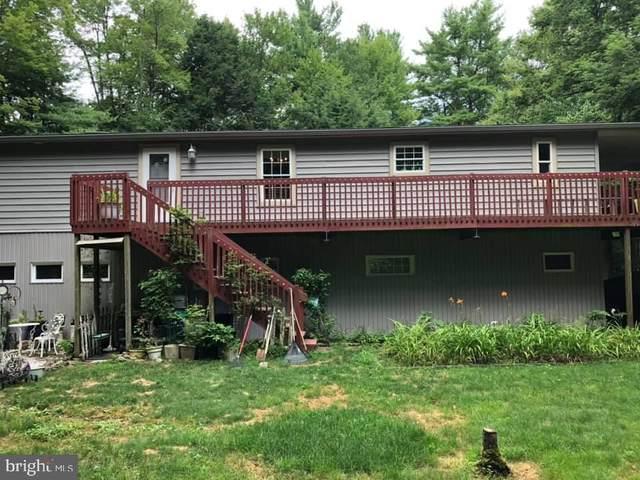 746 Valley Drive, WHITE HAVEN, PA 18661 (#PALU103426) :: LoCoMusings
