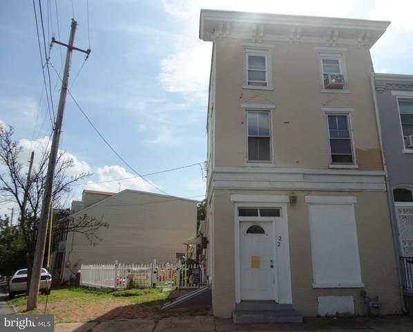 22 Vandever Avenue, WILMINGTON, DE 19802 (#DENC506390) :: Atlantic Shores Sotheby's International Realty