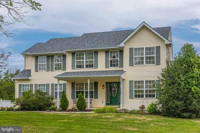 8508 Memorial Drive, GREEN LANE, PA 18054 (#PAMC658732) :: Premier Property Group