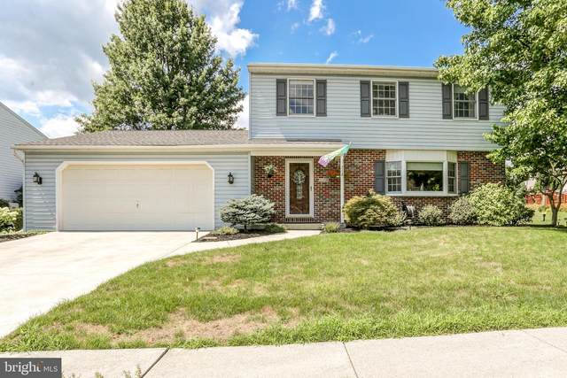 312 Mollie Drive, HARRISBURG, PA 17112 (#PADA124134) :: The Joy Daniels Real Estate Group