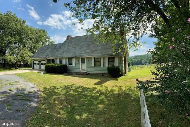 1291 Belvidere Road, PORT DEPOSIT, MD 21904 (#MDCC170476) :: Dart Homes