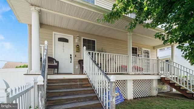 1067 Melrose Avenue, TRENTON, NJ 08629 (MLS #NJME299628) :: The Dekanski Home Selling Team