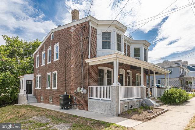 927 Spring Mill Avenue, CONSHOHOCKEN, PA 19428 (#PAMC658740) :: The Team Sordelet Realty Group