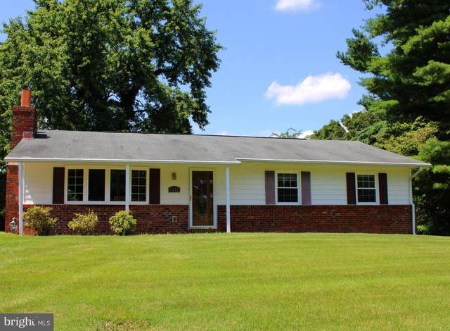 6322 Bonnie Brae Road, SYKESVILLE, MD 21784 (#MDCR198564) :: Corner House Realty