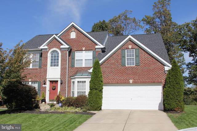 5921 Sandy Ridge, ELKRIDGE, MD 21075 (#MDHW283274) :: The Miller Team