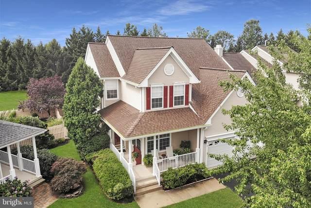 10 Eldridge Drive, ROBBINSVILLE, NJ 08691 (#NJME299630) :: John Smith Real Estate Group