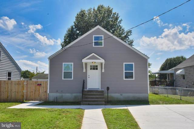 1307 N Point Road, BALTIMORE, MD 21222 (#MDBC501910) :: Tessier Real Estate