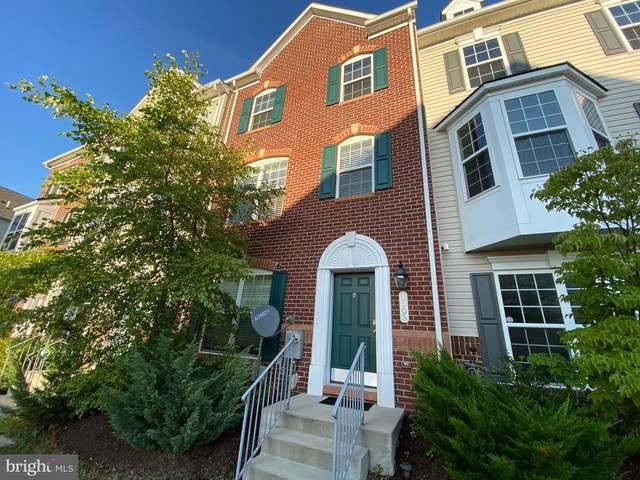 1605 Wesbourne Drive, UPPER MARLBORO, MD 20774 (#MDPG576452) :: Blackwell Real Estate