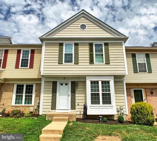 19 Softwinds Court, OWINGS MILLS, MD 21117 (#MDBC501912) :: Pearson Smith Realty