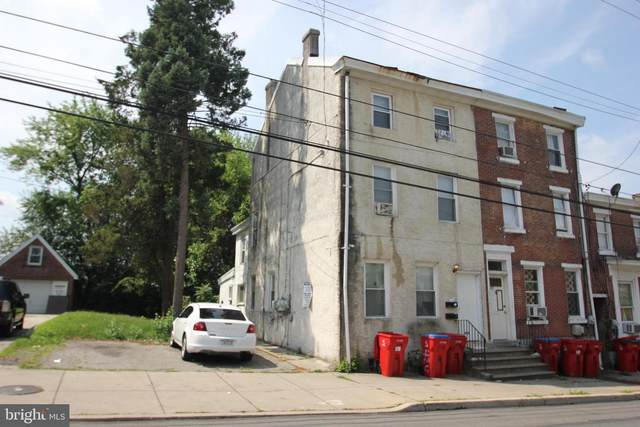 424 E Marshall Street, NORRISTOWN, PA 19401 (#PAMC658744) :: ExecuHome Realty