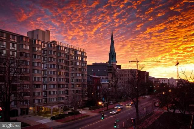 1300 Massachusetts Avenue NW #504, WASHINGTON, DC 20005 (#DCDC480320) :: LoCoMusings