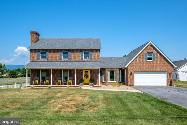 266 Aylor Grubbs Avenue, STANLEY, VA 22851 (#VAPA105490) :: Bob Lucido Team of Keller Williams Integrity