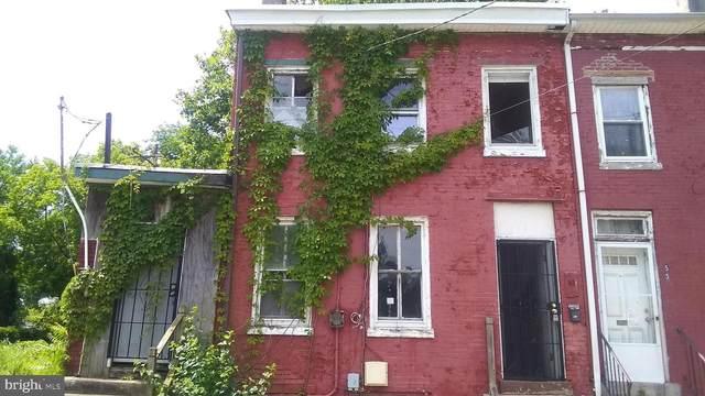 51-53 Sweets Avenue, TRENTON, NJ 08618 (MLS #NJME299640) :: The Dekanski Home Selling Team